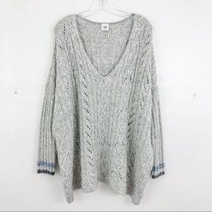Cabi Horizon Pullover Sweater